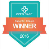 Open Care Patients Choice Logo